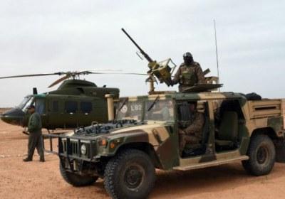 تأهب في تونس تحسبا لأي تدخل عسكري في ليبيا