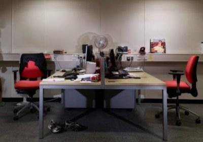 موظف إسباني يتغيب عن عمله 6 سنوات دون أن يلاحظ أحد