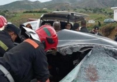 عاجل : مصرع وزير مغربي إثر حادثة سير خطيرة مساء السبت