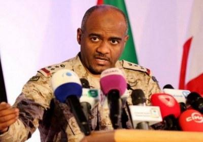 عسيري: قرار الرياض بشأن بدء عملية برية في سوريا لا رجعة عنه