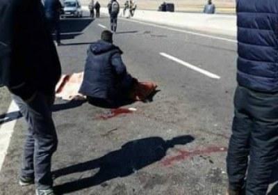 وقعت حادثة سير خطيرة على طريق السيار الرابطة بين فاس ووجدة