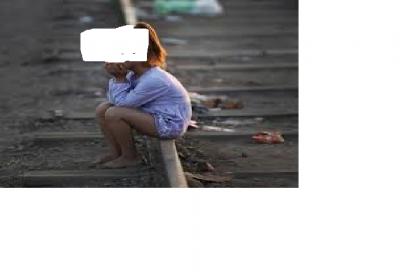 خمسة عرب متهمين بإغتصاب طفلة لاجئة