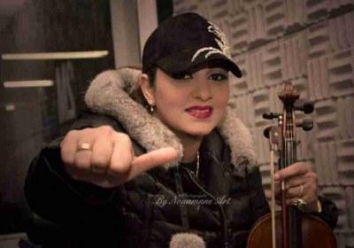 فضيحة الداودية.. تطلق أغنية سنطيحة وتشرد موسيقيا عمل معها 15 سنة