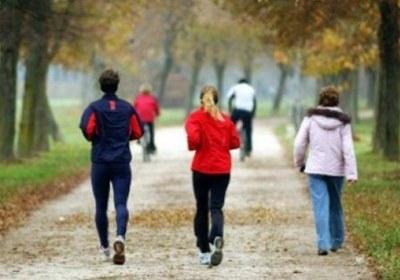 معلومات كامله عن المشي الرياضي الصحي