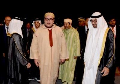 جولة خليجية تقود الملك محمد السادس إلى عدد من دول المنطقة