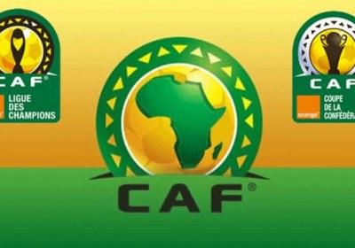 الكونفدرالية الافريقية تجري تعديلات على مسابقتي عصبة الابطال والكاف
