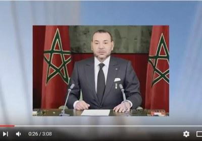 الملك محمد السادس يدشن أكبر قنطرة معلقة بإفريقيا ثاني أيام العيد