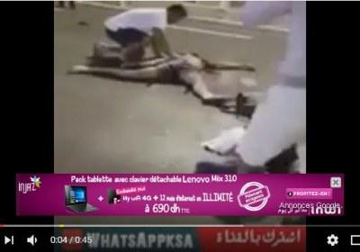 عاجل 73+ قتيلا في حادث دهس بمدينة #نيس الفرنسية #فرنسا #nice06