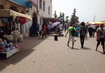 الصويرة مدينة مغربية تتسع لكل الثقافات والأجناس .. عاشت العولمة منذ زمن بعيد دون ان تفقد هويتها