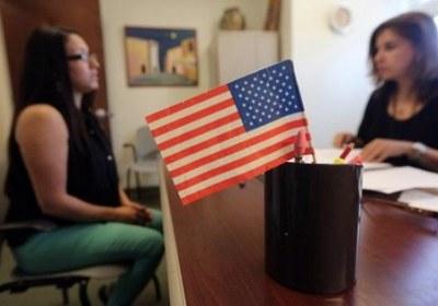 قرعة الهجرة إلى أمريكا تطرق باب آلاف الشباب المغاربة