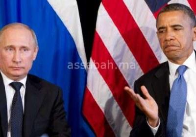 التوتر بين أمريكا وروسيا يصل ذروته بعد طرد 35 دبلوماسيا روسيا من واشنطن