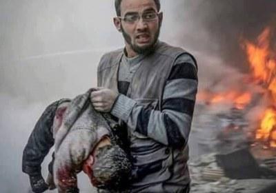 ماذا يحدث في حلب