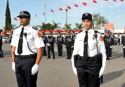 رصيف الصحافة: رجال الأمن يغيرون زيهم الرسمي الثلاثاء المقبل