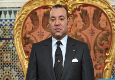جلالة الملك يعين الجنرال دوديفيزيون عبد الفتاح الوراق مفتشا عاما للقوات المسلحة الملكية