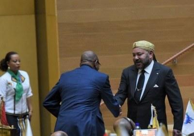 رجوع المغرب يُبطل هيمنة الجزائر وجنوب إفريقيا على القارة