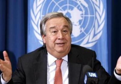غوتيريش: الأمم المتحدة بحاجة إلى إصلاح لجعلها أكثر فعالية